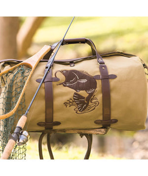 Outdoorsman Canvas Duffels