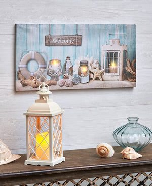 Coastal Decor Collection
