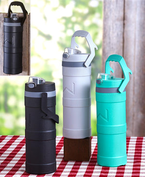32-Oz. Insulated Hydration Sports Bottles