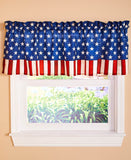 American Flag Bathroom Collection