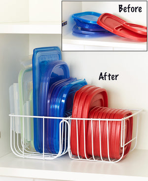 Wire Kitchen Organizers