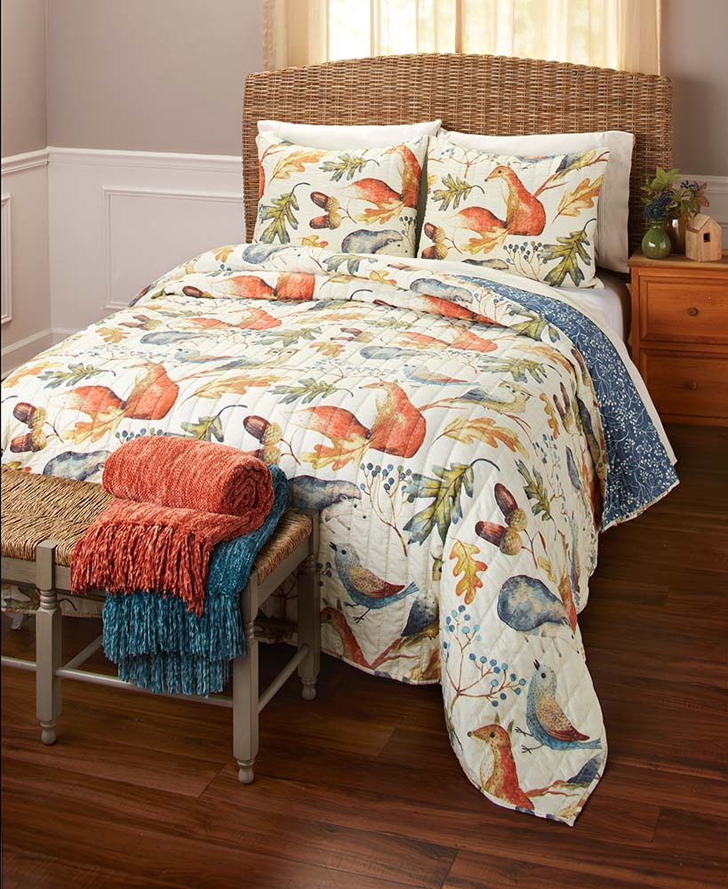 Willow Quilt Collection