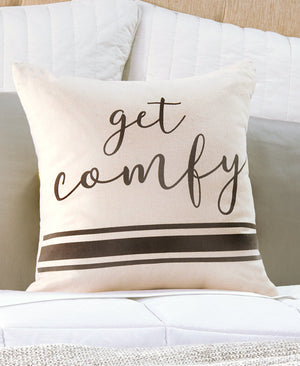 Guest Accent Pillows