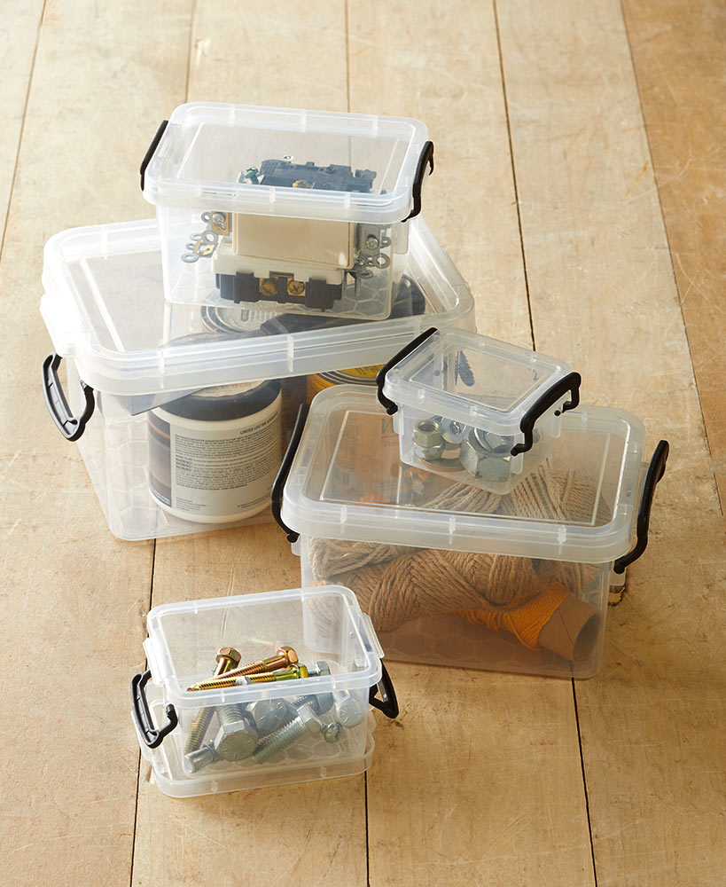 10-Pc. Storage Box Set