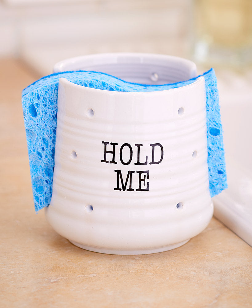 Whimsical Sponge Holders