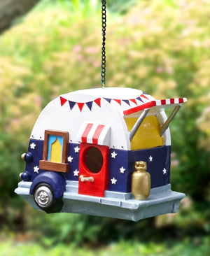 Americana Garden Decor Collection