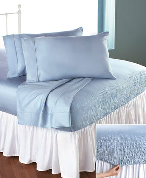 Cooling DuPont Bed Tite Sheet Sets