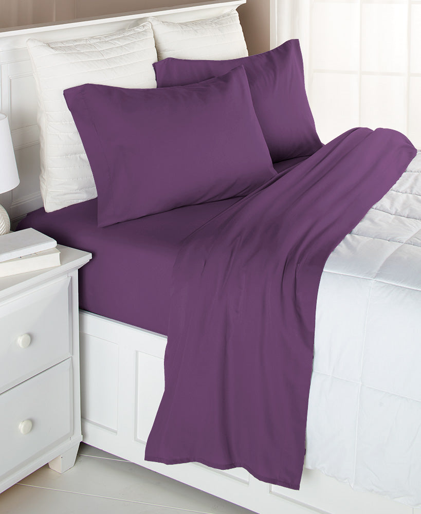 Ultra-Soft Microfiber Sheet Sets
