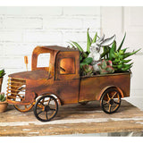 Charleston Pick-up Truck Planter