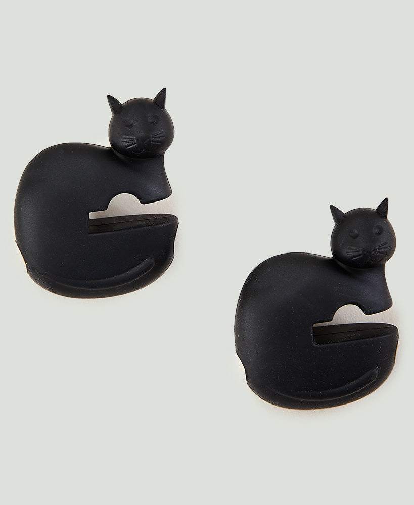 Cat Lovers' Kitchen Collection