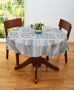 Themed Tablecloths
