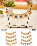 5-Pc. Tabletop Banner Set