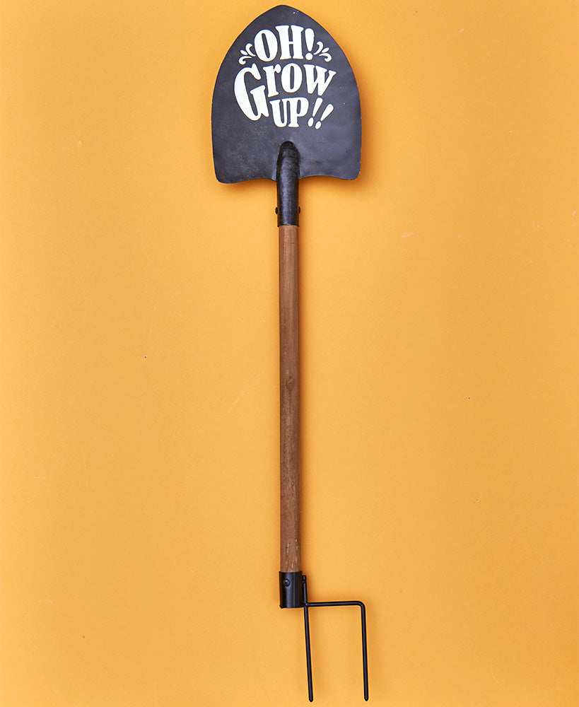 Shovel Sentiment Stakes