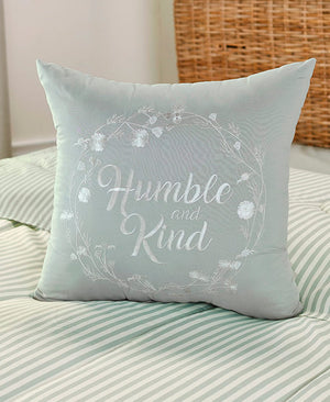 Humble and Kind Bed Coordinates