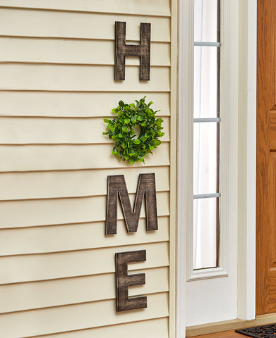 9-Pc. Seasonal Home Porch Sign