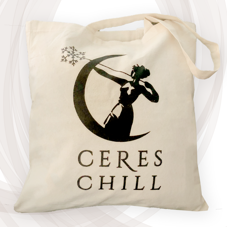 Ceres Chill Tote Bag