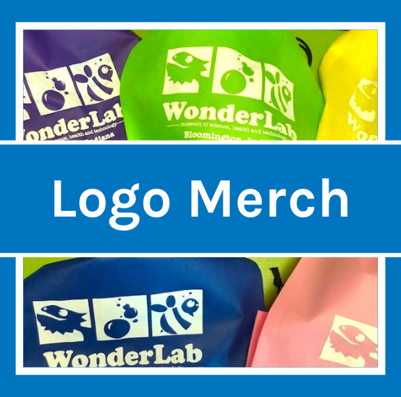 WonderLab Merchandise