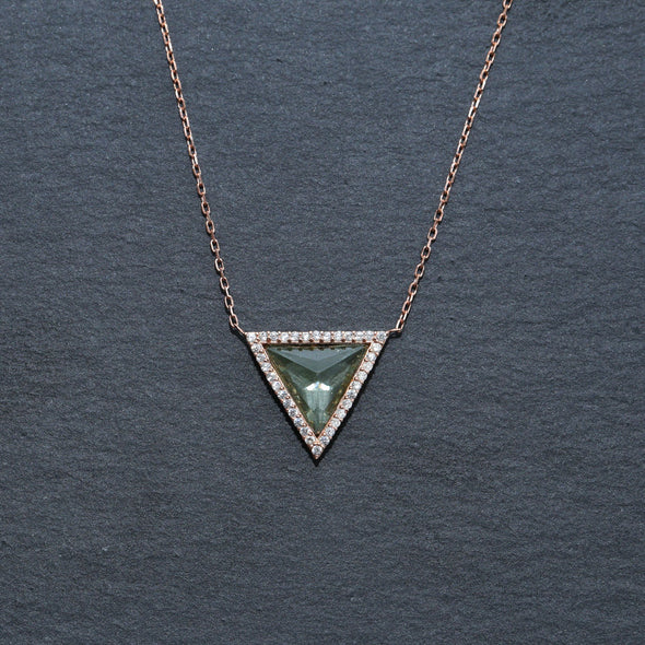 maslow-s-pyramid-of-needs-rose-gold-plated-mint-green-silver-necklace-2