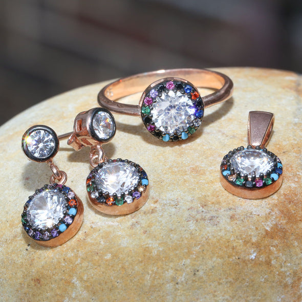 rainbow-unicorn-halo-rose-gold-plated-silver-jewellery