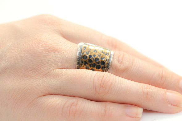 snake-skin-effect-oxidised-silver-and-bronze-adjustable-ring-1