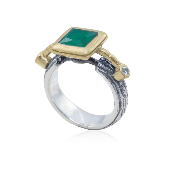 stop-and-stare-green-square-silver-trilogy-ring