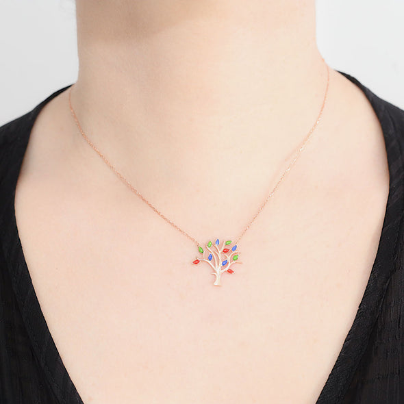tree-of-hope-rose-gold-plated-silver-necklace-1