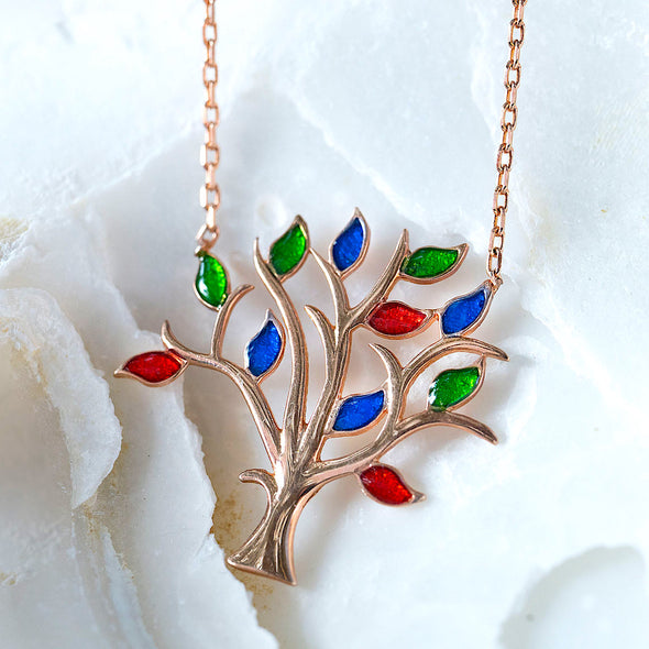 tree-of-hope-rose-gold-plated-silver-necklace-3