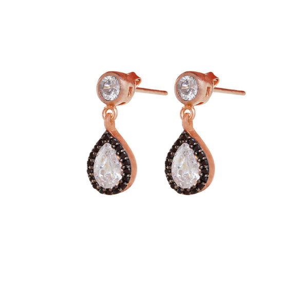 hidden-secret-pear-shaped-rose-gold-plated-silver-dangly-earrings