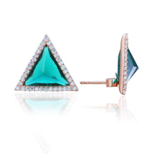 tranquil-alluring-jade-green-triangle-rose-gold-plated-earrings-mood-indicators