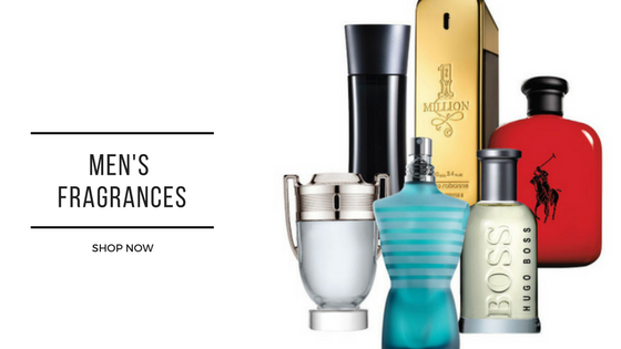 Fragrances for Men