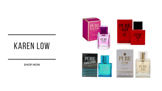 Karen Low Fragrances