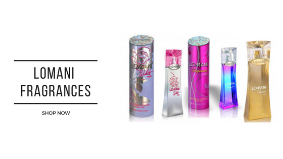 Lomani Fragrances