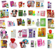 Kids Fragrances