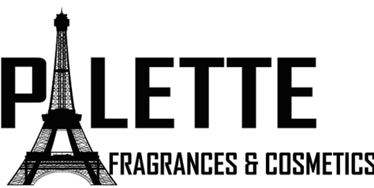 PALETTE Fragrances & Cosmetics
