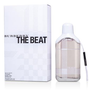 The Beat by Burberry for women - PALETTE Fragrances & Cosmetics