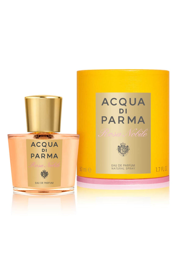 Acqua di Parma Rosa Nobile for women - PALETTE Fragrances & Cosmetics