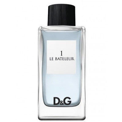 1 Le Bateleur by Dolce & Gabbana for men & women