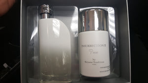 Insurrection Pure by Reyane Tradition for men - PALETTE Fragrances & Cosmetics