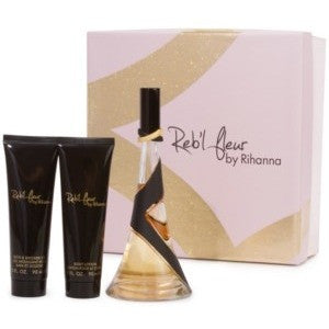 Reb'l Fleur by Rihanna for women - PALETTE Fragrances & Cosmetics