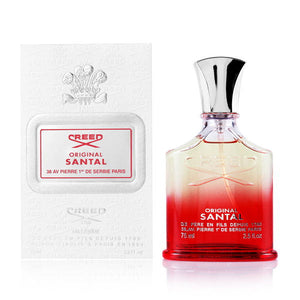 Original Santal by Creed for men - PALETTE Fragrances & Cosmetics