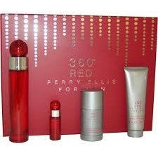 360 Red by Perry Ellis for men - PALETTE Fragrances & Cosmetics