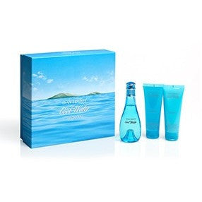 Cool Water by Davidoff for women - PALETTE Fragrances & Cosmetics