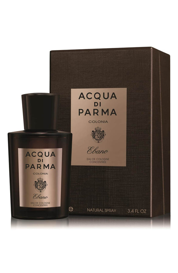 Acqua di Parma Colonia Ebano for men - PALETTE Fragrances & Cosmetics