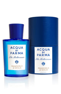 Acqua di Parma Blu Mediterraneo Mandorlo di Sicilia for men and women - PALETTE Fragrances & Cosmetics