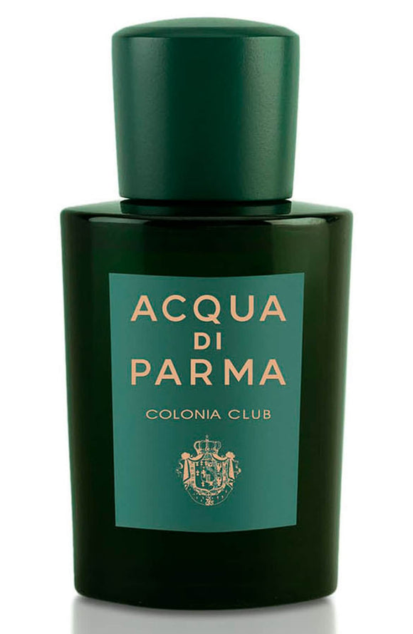 Acqua di Parma Colonia Club for men and women - PALETTE Fragrances & Cosmetics