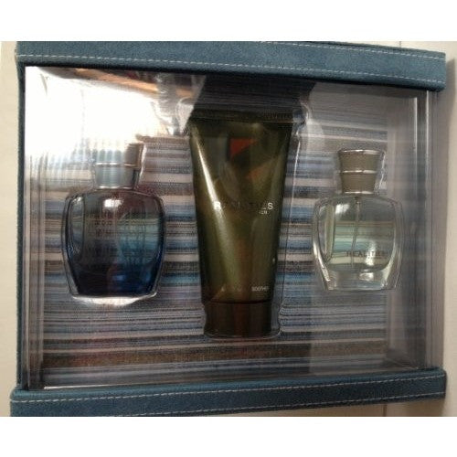 Realities Mini Set by Liz Claiborne for men - PALETTE Fragrances & Cosmetics