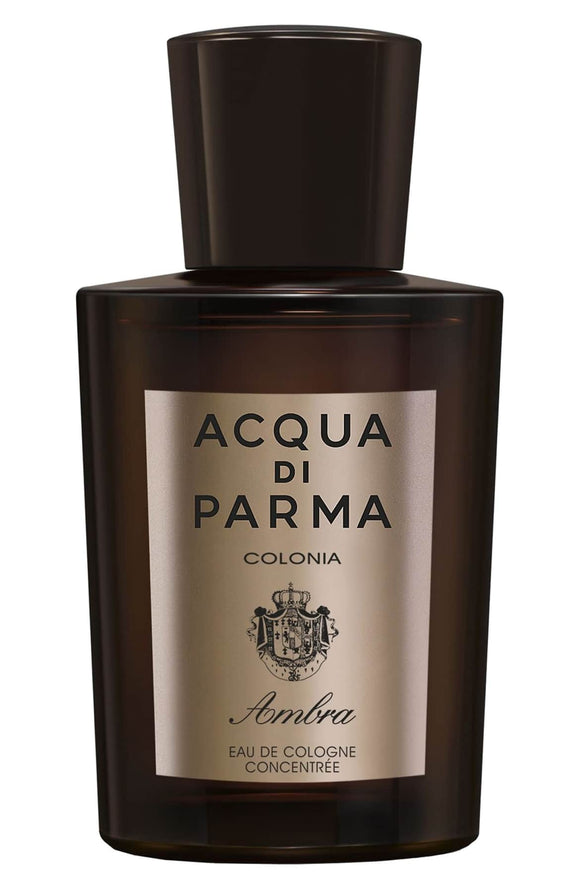 Acqua di Parma Colonia Ambra for men - PALETTE Fragrances & Cosmetics
