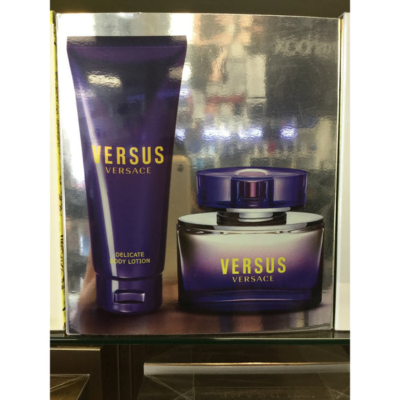Versus by Versace for women - PALETTE Fragrances & Cosmetics