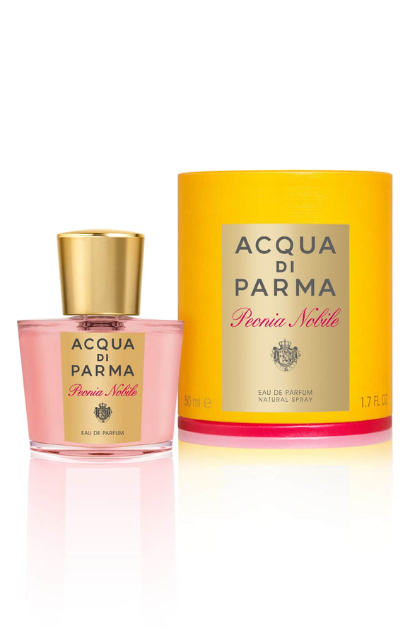 Acqua di Parma Peonia Nobile for women - PALETTE Fragrances & Cosmetics