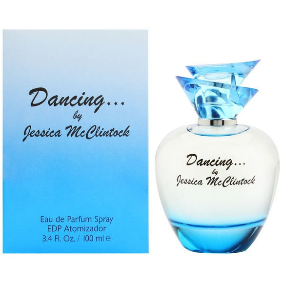 Dancing by Jessica McClintock for women - PALETTE Fragrances & Cosmetics